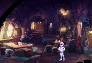 Super Neptunia RPG: svelata la data d'uscita