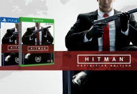 Hitman: Definitive Edition uscirà il 18 maggio