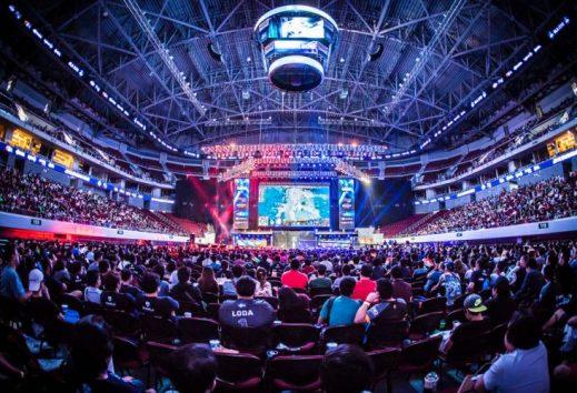 Esports: ESL e Intel investiranno 100 milioni di dollari