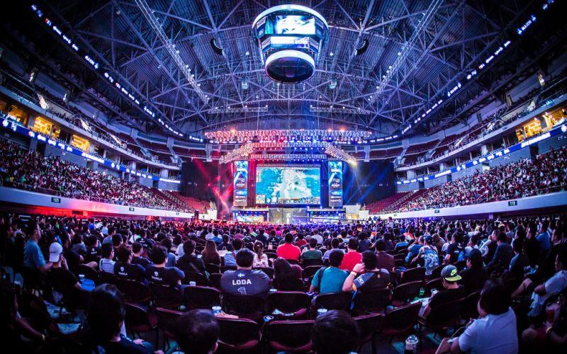 eSports e scommesse: gli USA aprono ufficialmente le porte