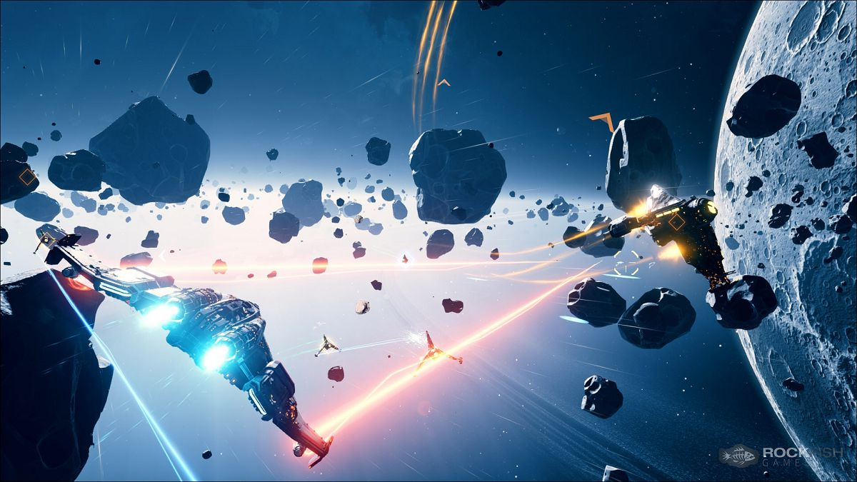 Everspace – Recensione
