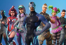 Fortnite arriva ufficialmente su Nintendo Switch