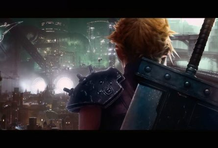 Final Fantasy VII Remake: diffuso in rete un nuovo gameplay