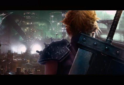 Final Fantasy VII Remake: diffuso in rete un nuovo gameplay