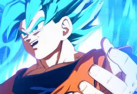 Dragon Ball FighterZ: guida a Goku SSGSS