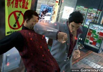 Trailer e immagini per la versione PS4 di Yakuza 3