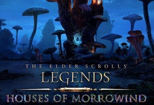 The Elder Scrolls Legends: Casate di Morrowind - Le nostre impressioni