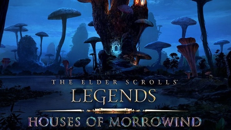 The Elder Scrolls Legends: Casate di Morrowind - Le nostre impressioni