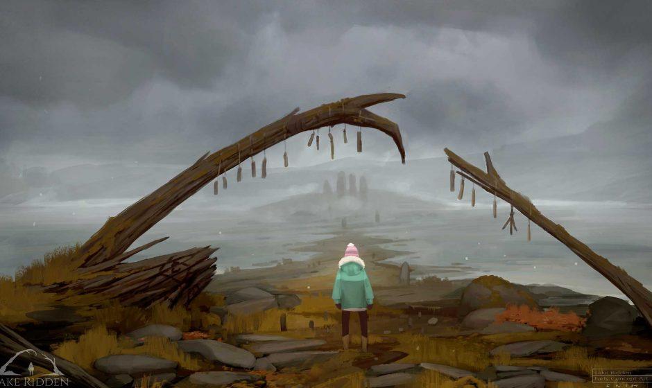 Lake Ridden - Recensione
