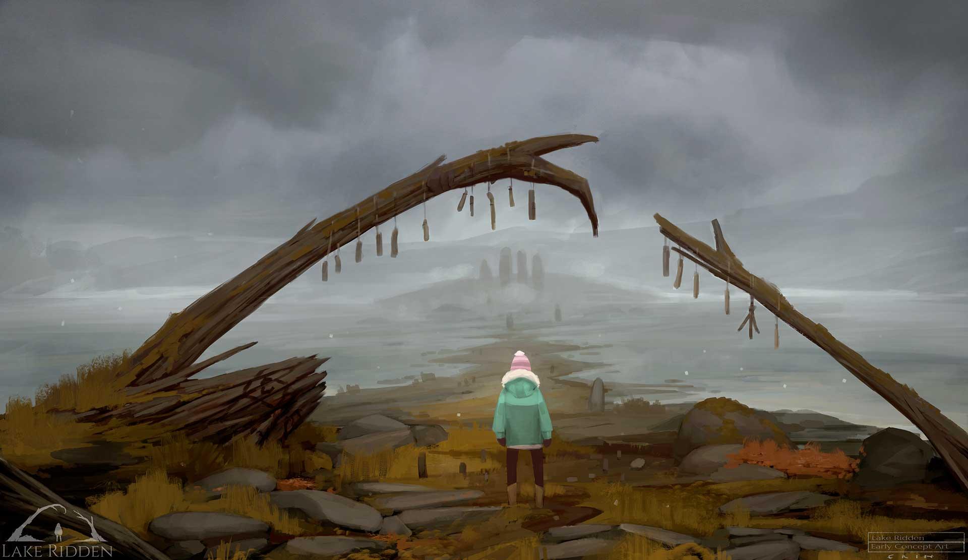 Lake Ridden – Recensione