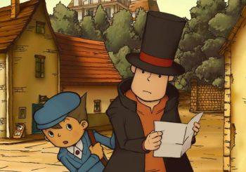 Professor Layton e il Paese dei Misteri: avvistato per Nintendo Switch