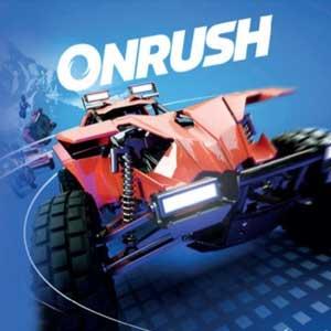 Cover Onrush