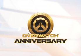 Overwatch: confermati i dettagli dell'Evento d'Anniversario