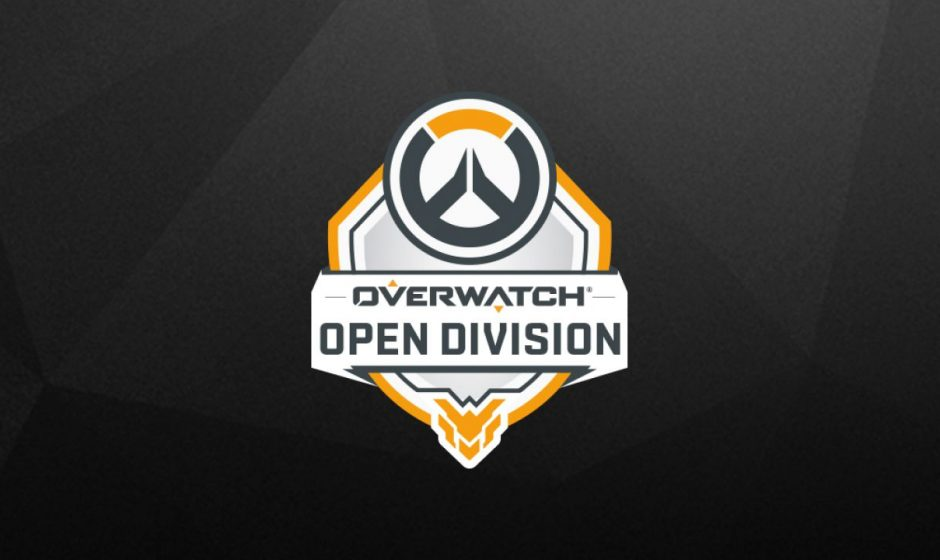 Overwatch Open Division: Morning Star Blue ai playoff!