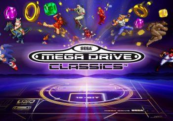 Sega Mega Drive Classics - Recensione
