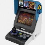 Leak Neo Geo Mini di SNK