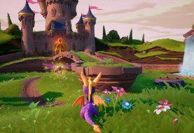 Spyro Reignited Trilogy registra preorder da record