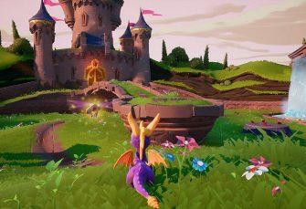 Come si può non amare Spyro?