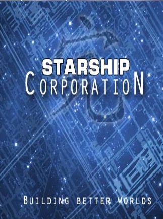 Cover Starship Corporation