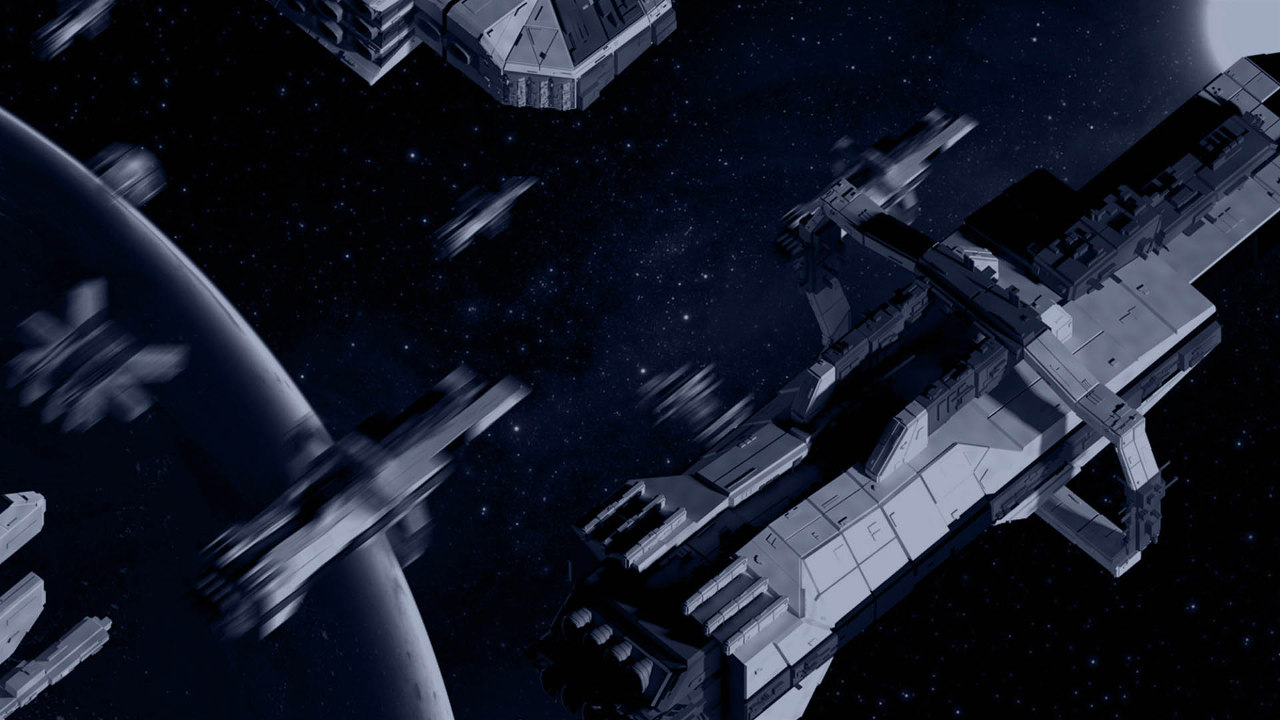 Starship Corporation – Recensione
