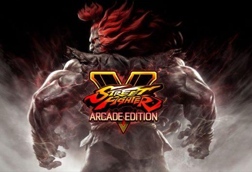 Resident Evil approda su Street Fighter V: Arcade Edition