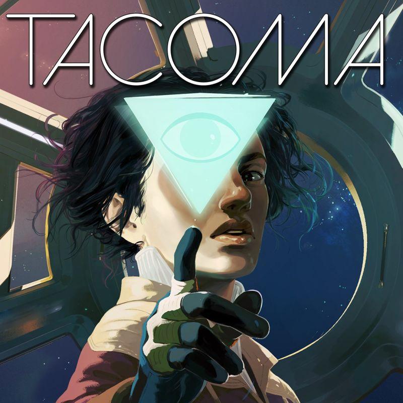 Cover Tacoma