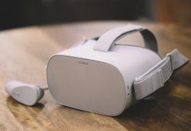 Oculus GO è disponibile per l'acquisto