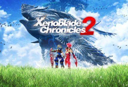 Xenoblade Chronicles 2: arriva Elma da Xenoblade Chronicles X