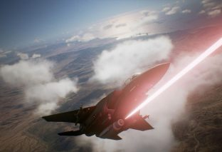 Nuovi screenshot per Ace Combat 7: Skies Unknown