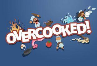 Nintendo annuncia Overcooked 2!