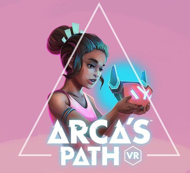 Cover Arca's Path
