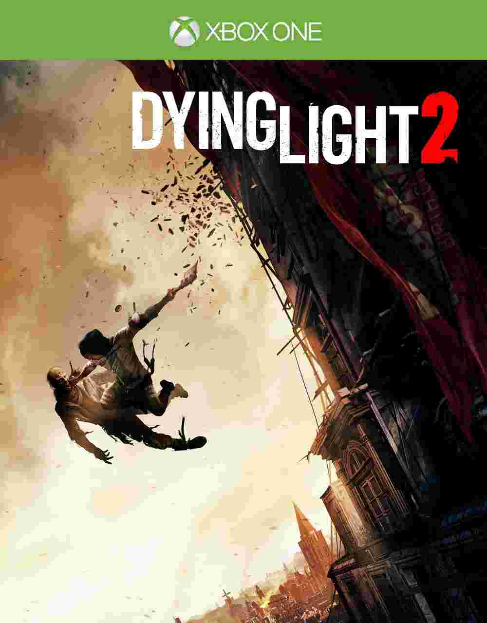 Cover Dying Light 2