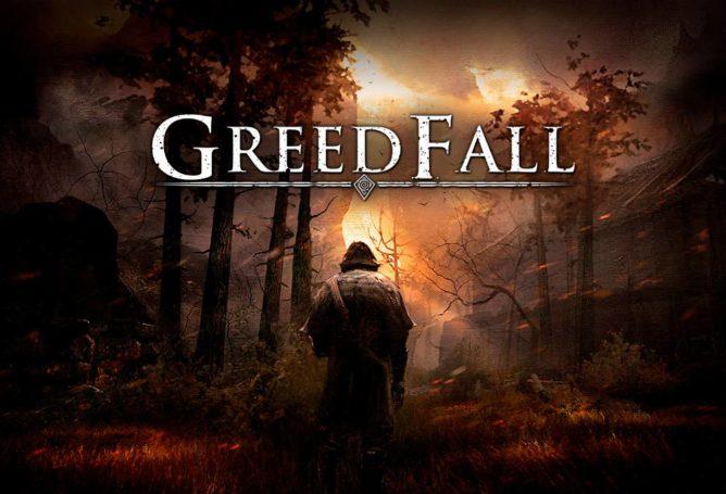Greedfall: Anteprima - Gamescom 2019
