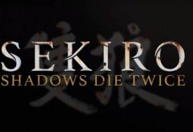 Sekiro: Shadows Die Twice è il nuovo gioco From Software
