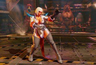 Street Fighter V: costumi di Devil May Cry e nuovo update