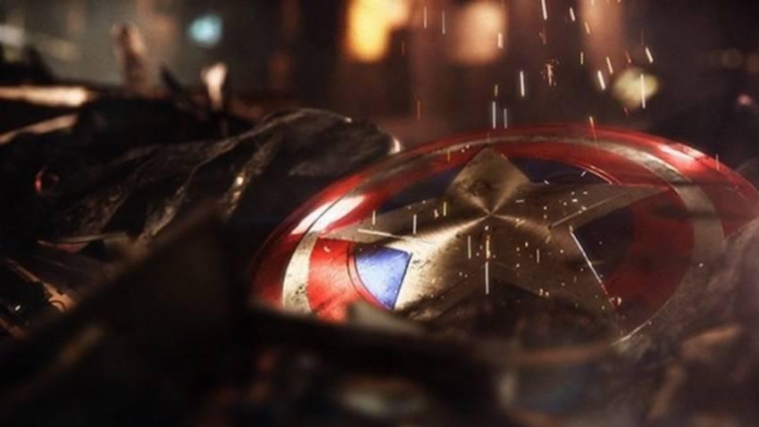Avengers eroi