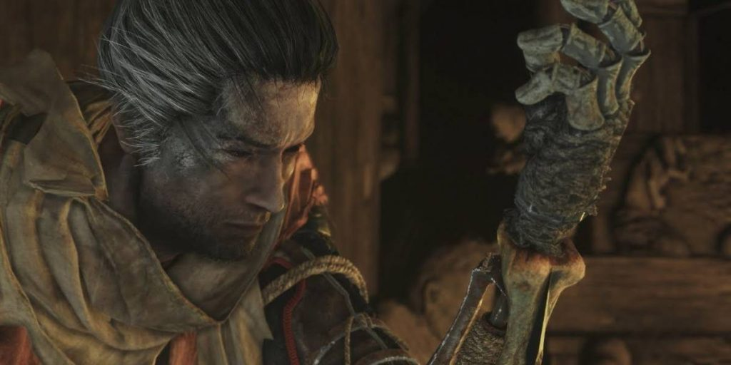 Sekiro: Shadows Die Twice classi
