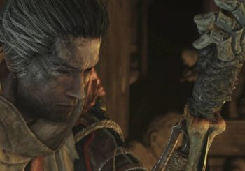 Sekiro: Shadows Die Twice, Activision aiuta FromSoftware