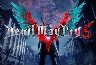 Devil May Cry 5: i dettagli del combat system e personaggi
