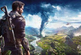 Square Enix mostra il primo gameplay di Just Cause 4