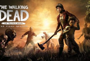 Trailer e informazioni per The Walking Dead: The Final Season