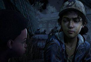 The Walking Dead: The Final Season si propone ai fan con un teaser trailer