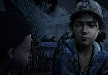 The Walking Dead: The Final Season si propone ai fan con un teaser trailer