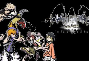 Rilasciato un nuovo video per The World Ends With You – Final Remix