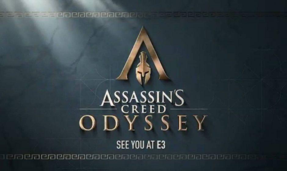 Assassin's Creed Odyssey: svelati nuovi screenshots
