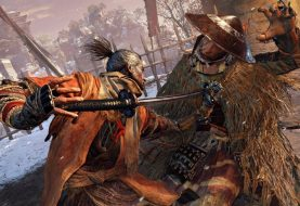 Il presidente di FromSoftware spiega le differenze tra Dark Souls e Sekiro: Shadows Die Twice