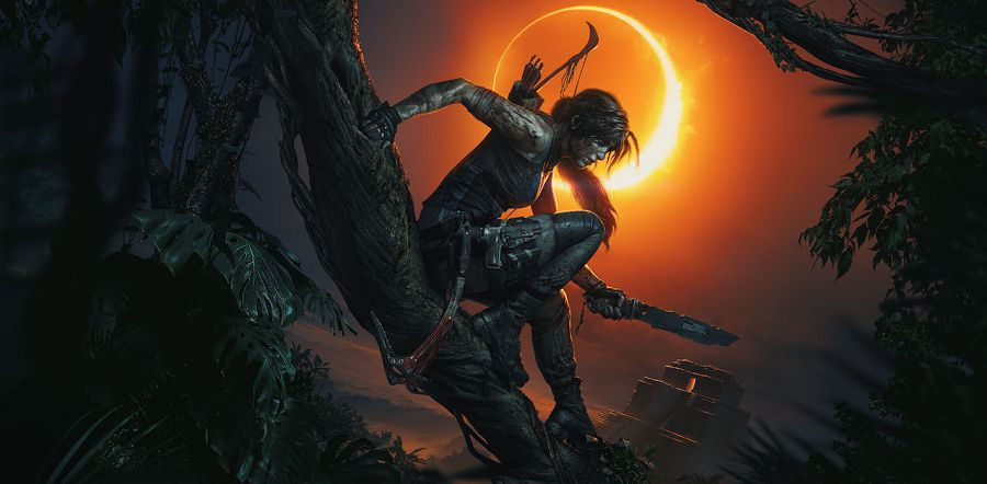 Un gameplay trailer per Shadow of the Tomb Raider
