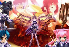 Muv-Luv Alternative - Recensione