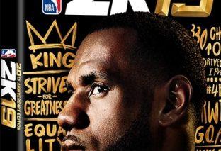 Annunciato ufficialmente NBA 2K19