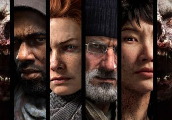 E3 2018: Overkill's The Walking Dead - Provato